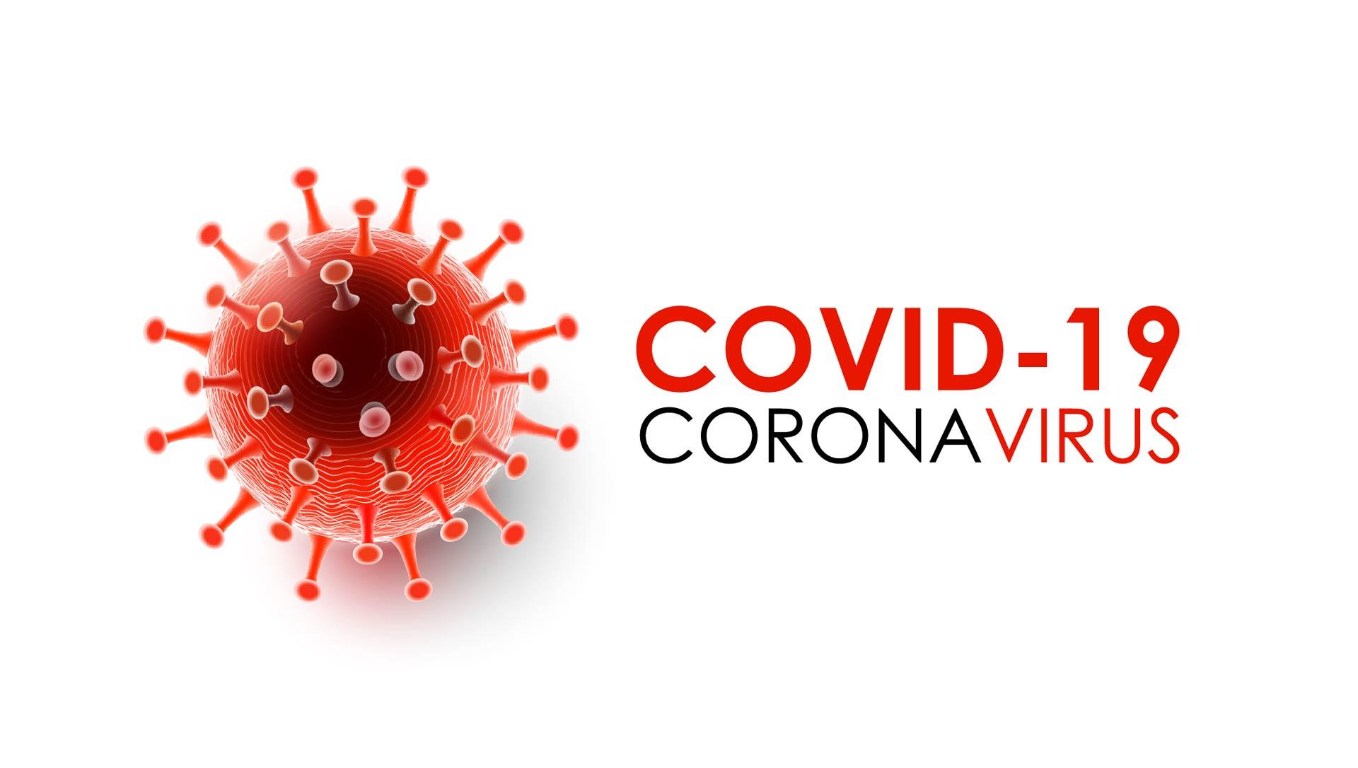 Covid 19 Corona Virus Meldung Info